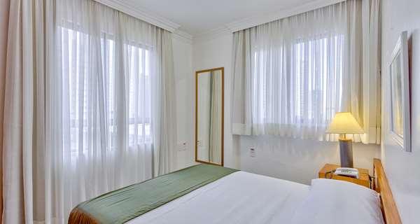 Hotel TULIP INN FORTALEZA - Apartment