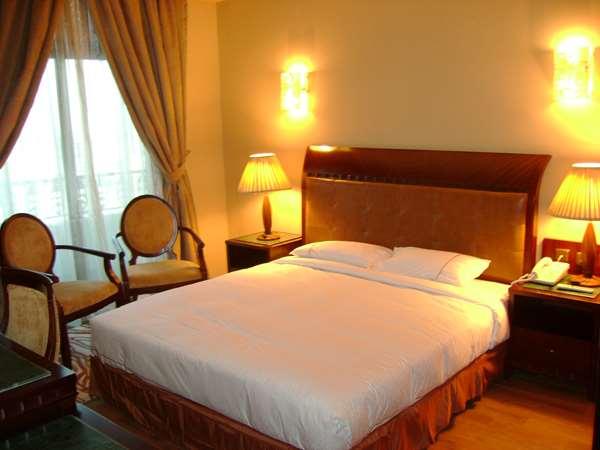 Hotel TULIP INN SHARJAH - Suite