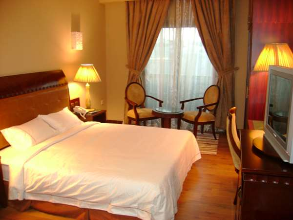Hotel TULIP INN SHARJAH - Deluxe Studio