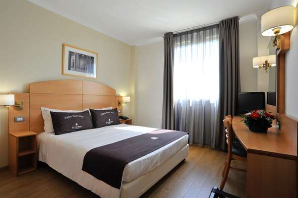 3 star hotel TULIP INN TURIN WEST