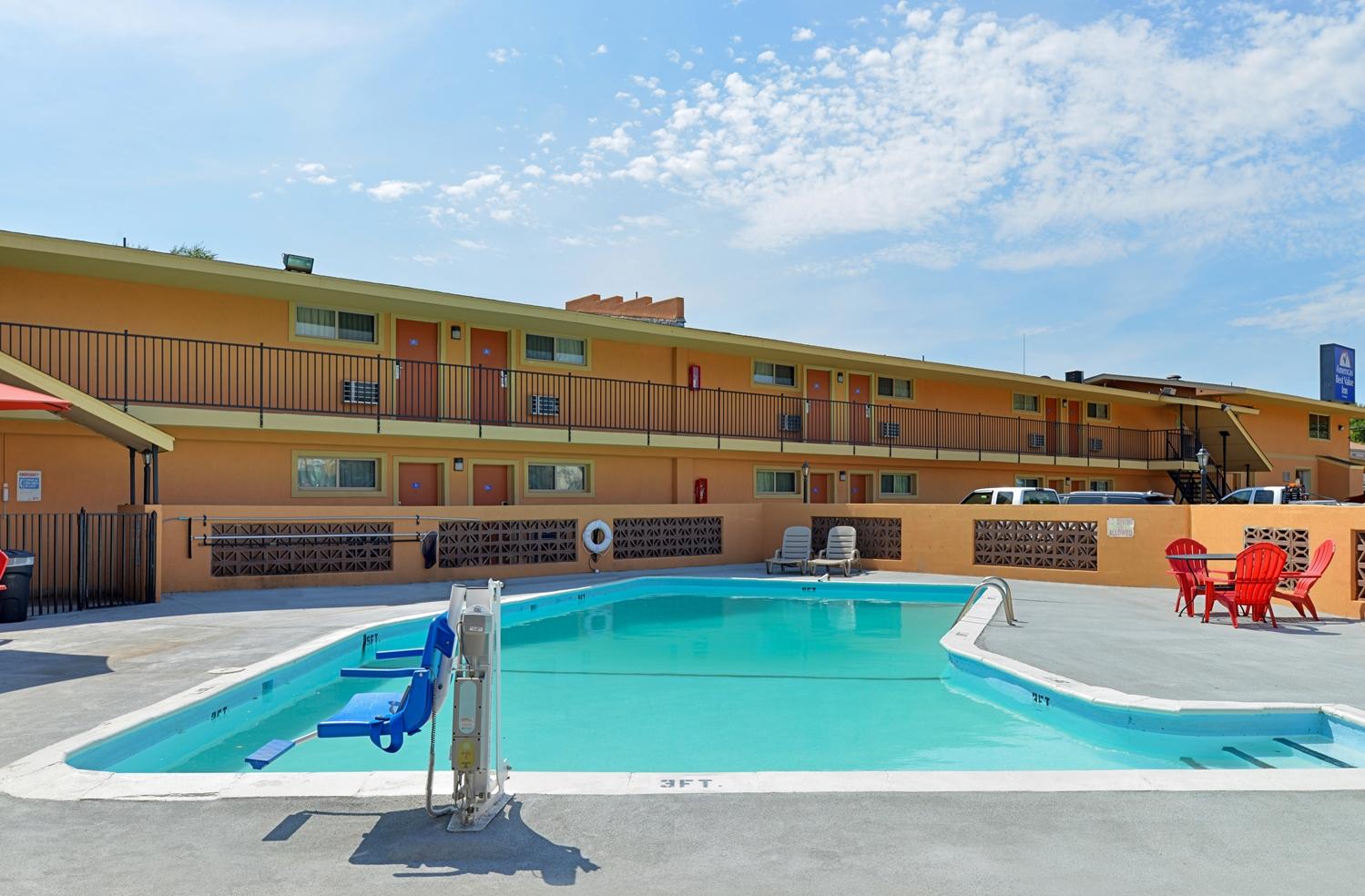 Ponca City Hotels
