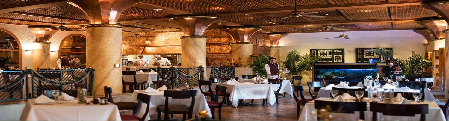Restaurant - Hotel Concorde El Salam Hotel Cairo By Royal Tulip