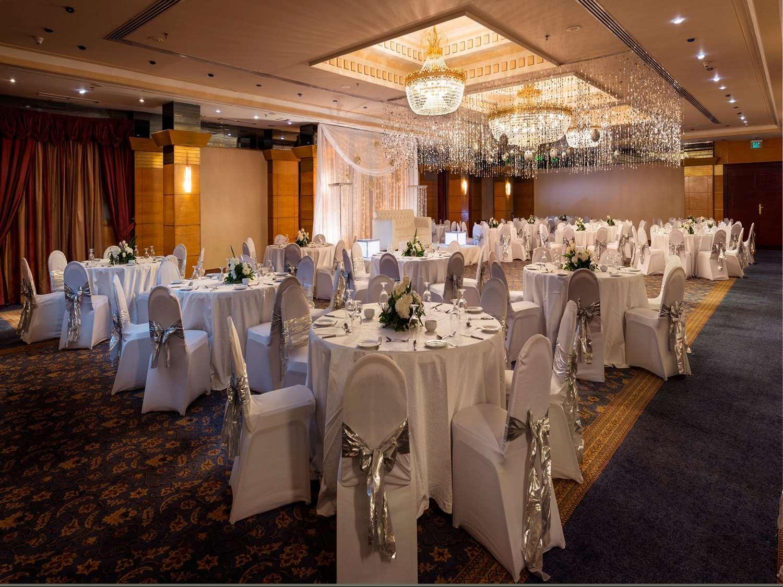 Donia Ballroom