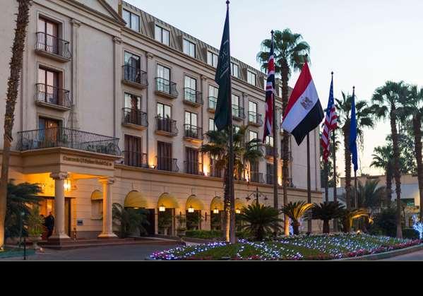 فندق CONCORDE EL SALAM HOTEL CAIRO BY ROYAL TULIP