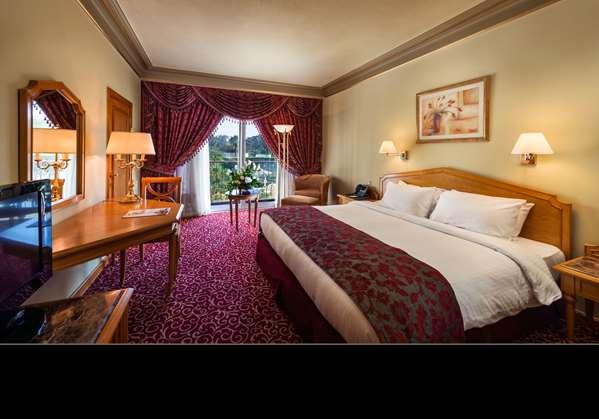 Hotel CONCORDE EL SALAM HOTEL CAIRO BY ROYAL TULIP - Executive Room