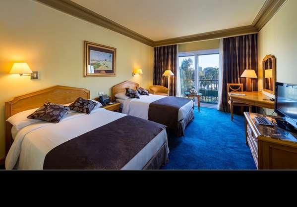 Hotel CONCORDE EL SALAM HOTEL CAIRO BY ROYAL TULIP - Superior Double Room