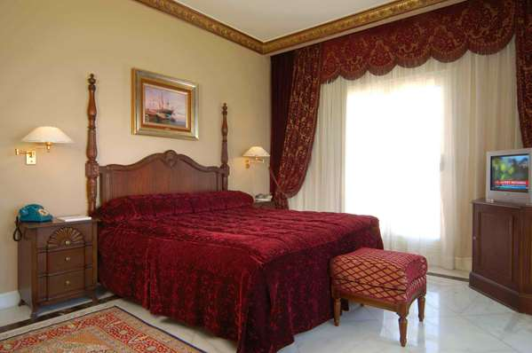 Hotel CONCORDE EL SALAM HOTEL SHARM EL SHEIKH BY ROYAL TULIP - 4 Bedrooms Royal Suite