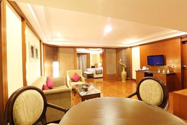 Hotel HOTEL GOLDEN TULIP JAIPUR - Presidential Suite