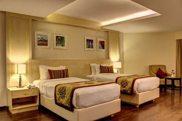 Hotel HOTEL GOLDEN TULIP JAIPUR - Deluxe Room