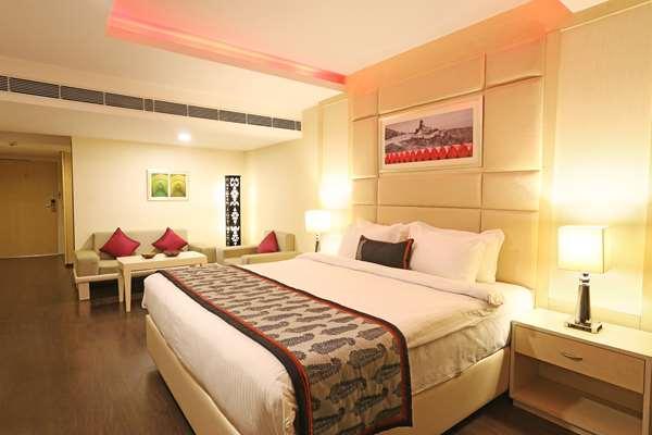 Hotel HOTEL GOLDEN TULIP JAIPUR - Executive Room