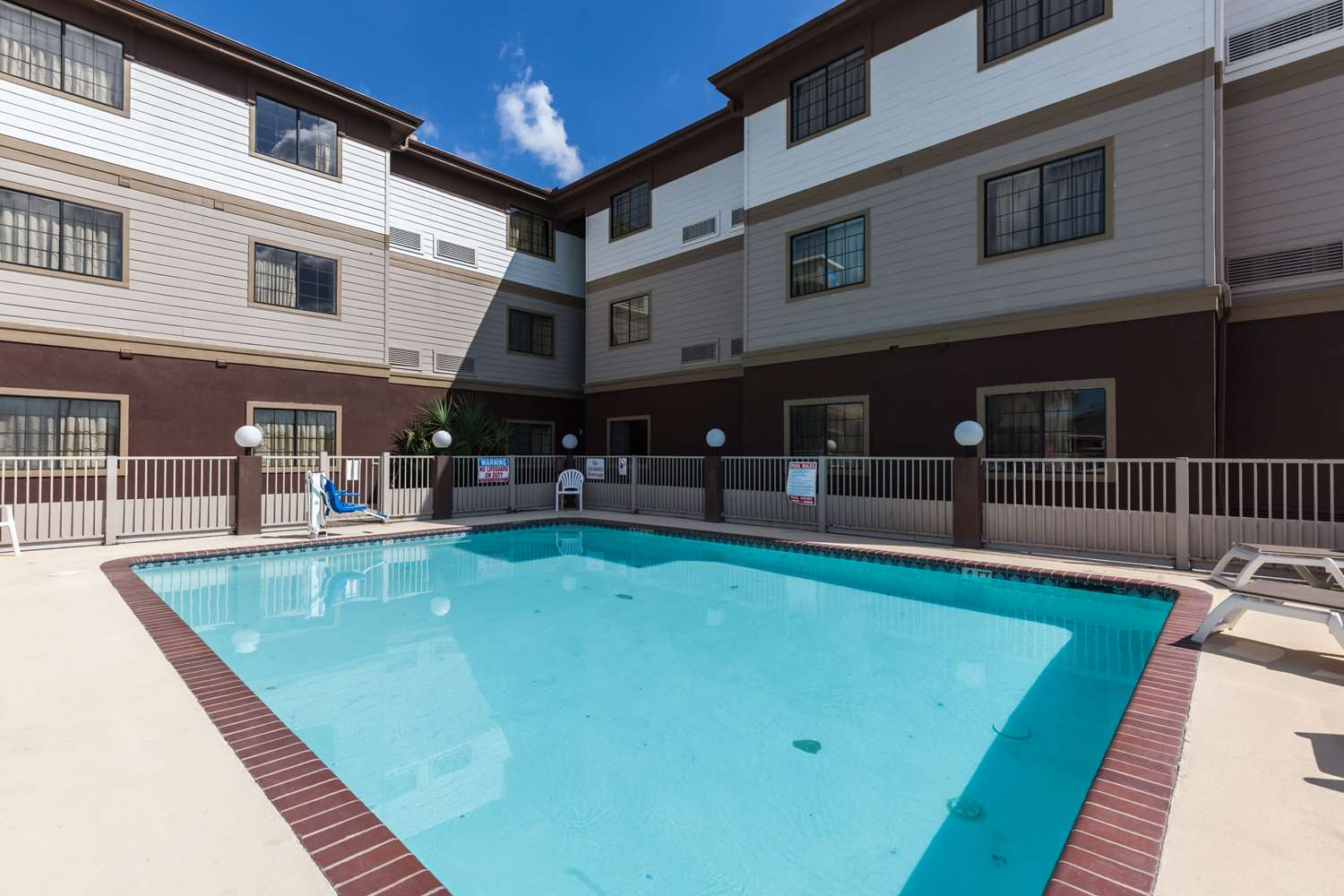 Studio 6 Extended Stay Hotel Port Arthur Tx See Discounts
