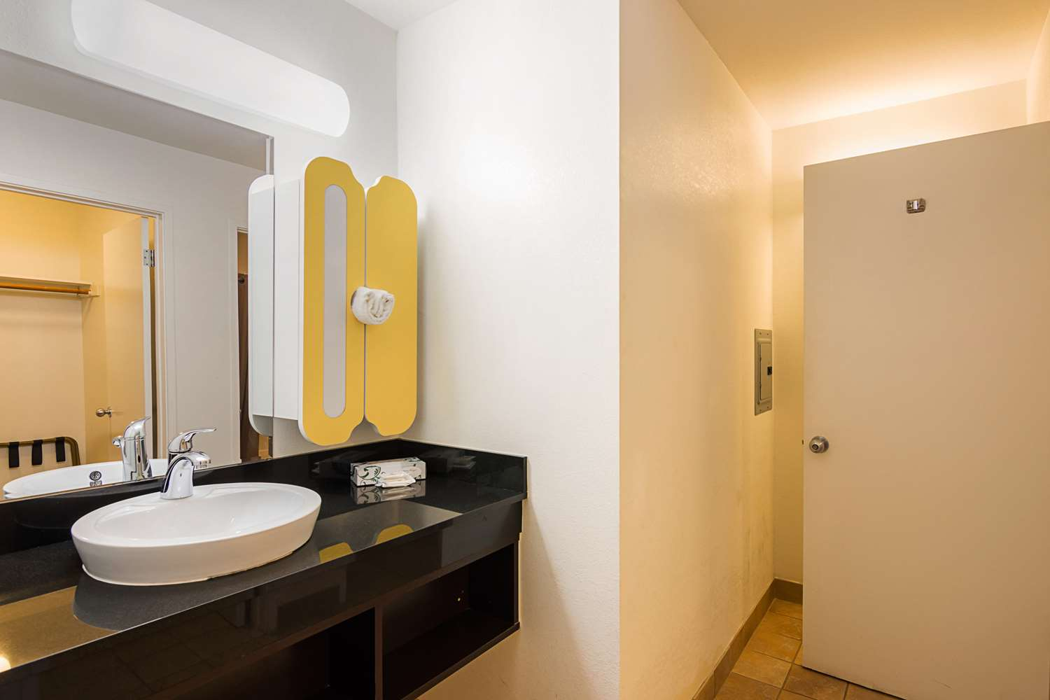 Room - Studio 6 Extended Stay Hotel Concord