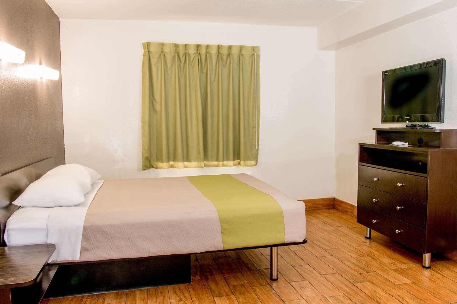 Studio 6 Extended Stay Hotel Lackland San Antonio Tx