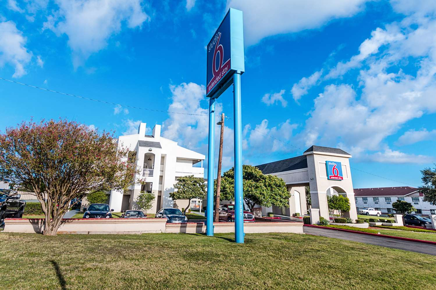 Hotels Near Norris Conference Center San Antonio