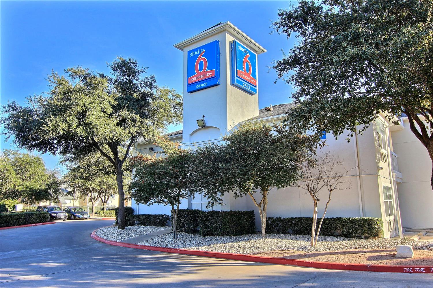 Hotels Near Norris Conference Center Austin Tx