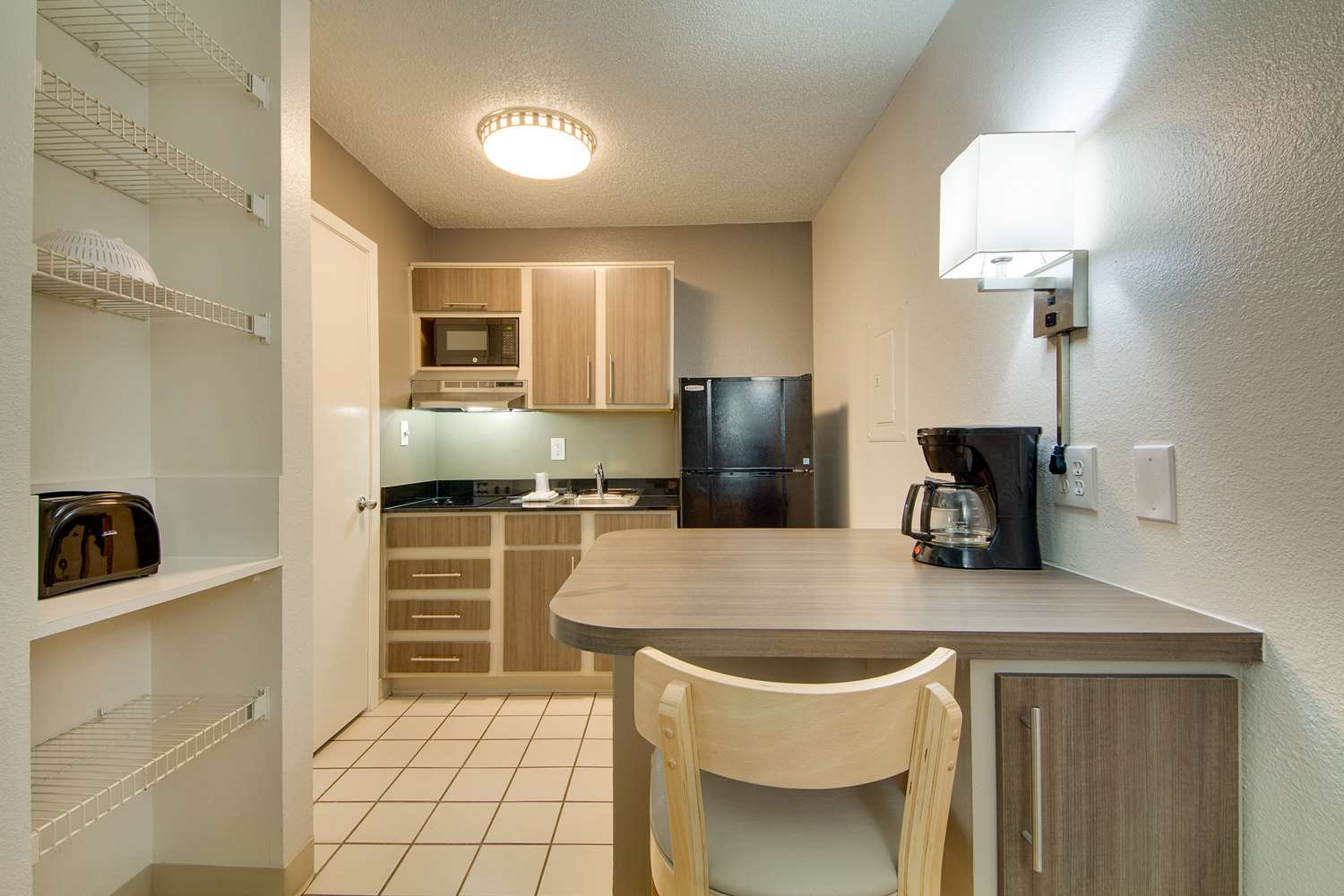 Amenities - Studio 6 Extended Stay Hotel North Richland Hills