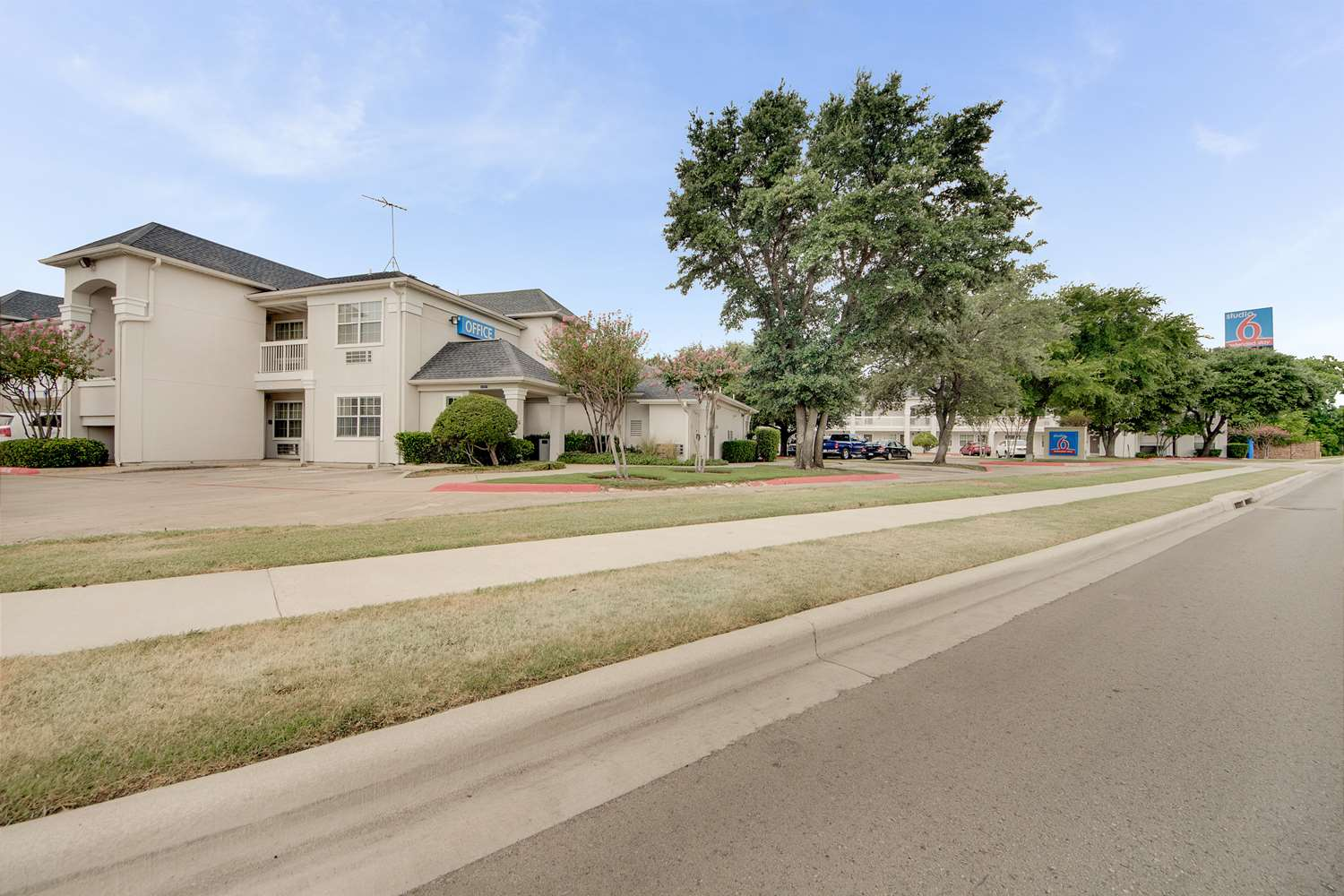 Studio 6 Extended Stay Hotel North Richland Hills, TX - See
