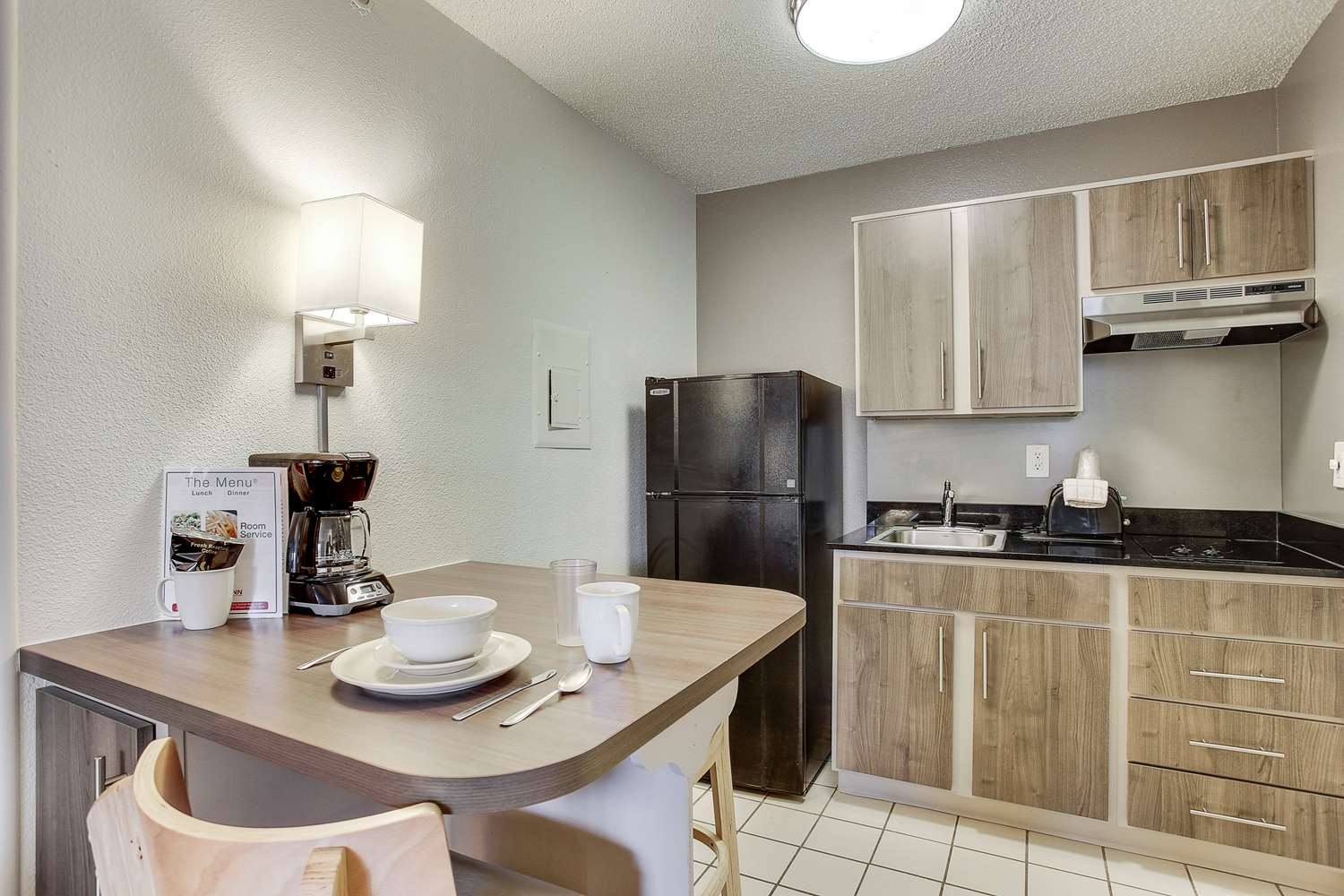 Amenities - Studio 6 Extended Stay Hotel West Houston
