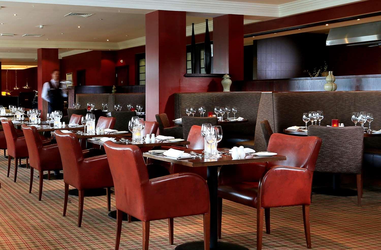 Aspects Restaurant
