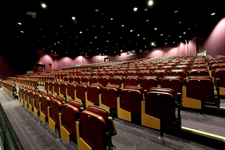 Aviemore Auditorium