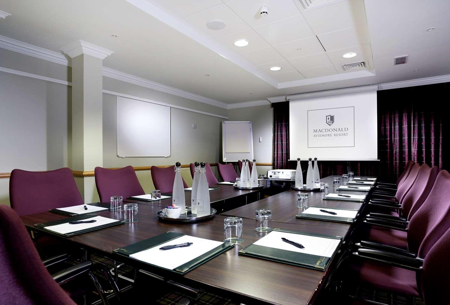 Strathspey meeting room