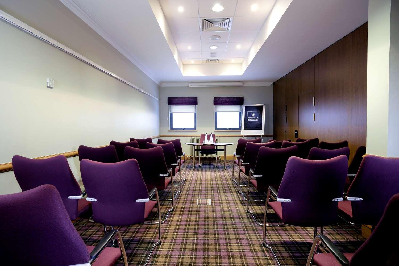 Avlie meeting room