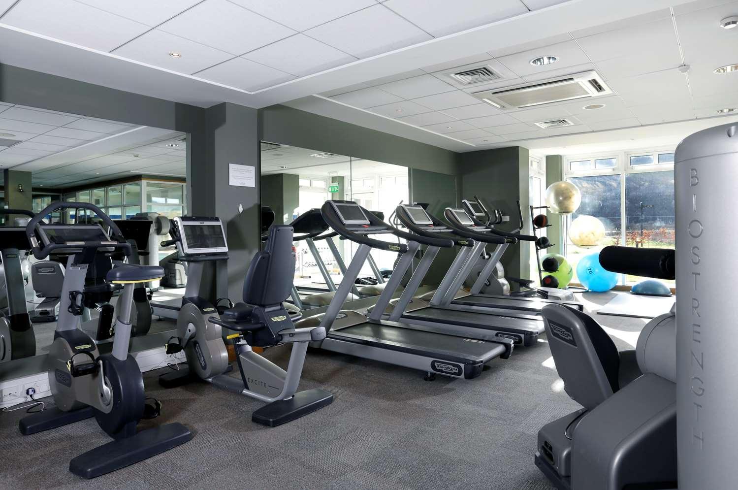 Cardrona Gym