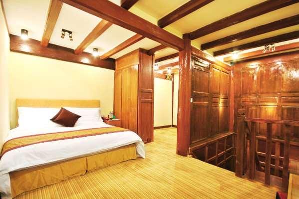 Hotel HOTEL TULIP INN SHANGMO HOTEL - Deluxe Room