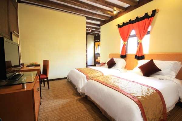 Hotel HOTEL TULIP INN SHANGMO HOTEL - Standard Room