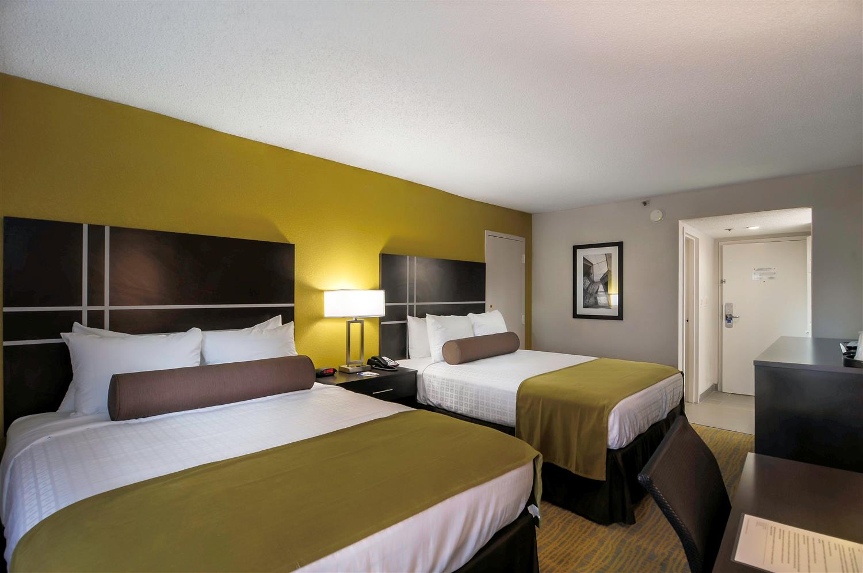 Room - Best Western Plus Hanes Mall Hotel