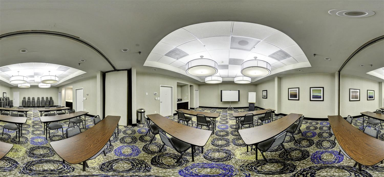 Meeting Facilities - Best Western Plus Hanes Mall Hotel