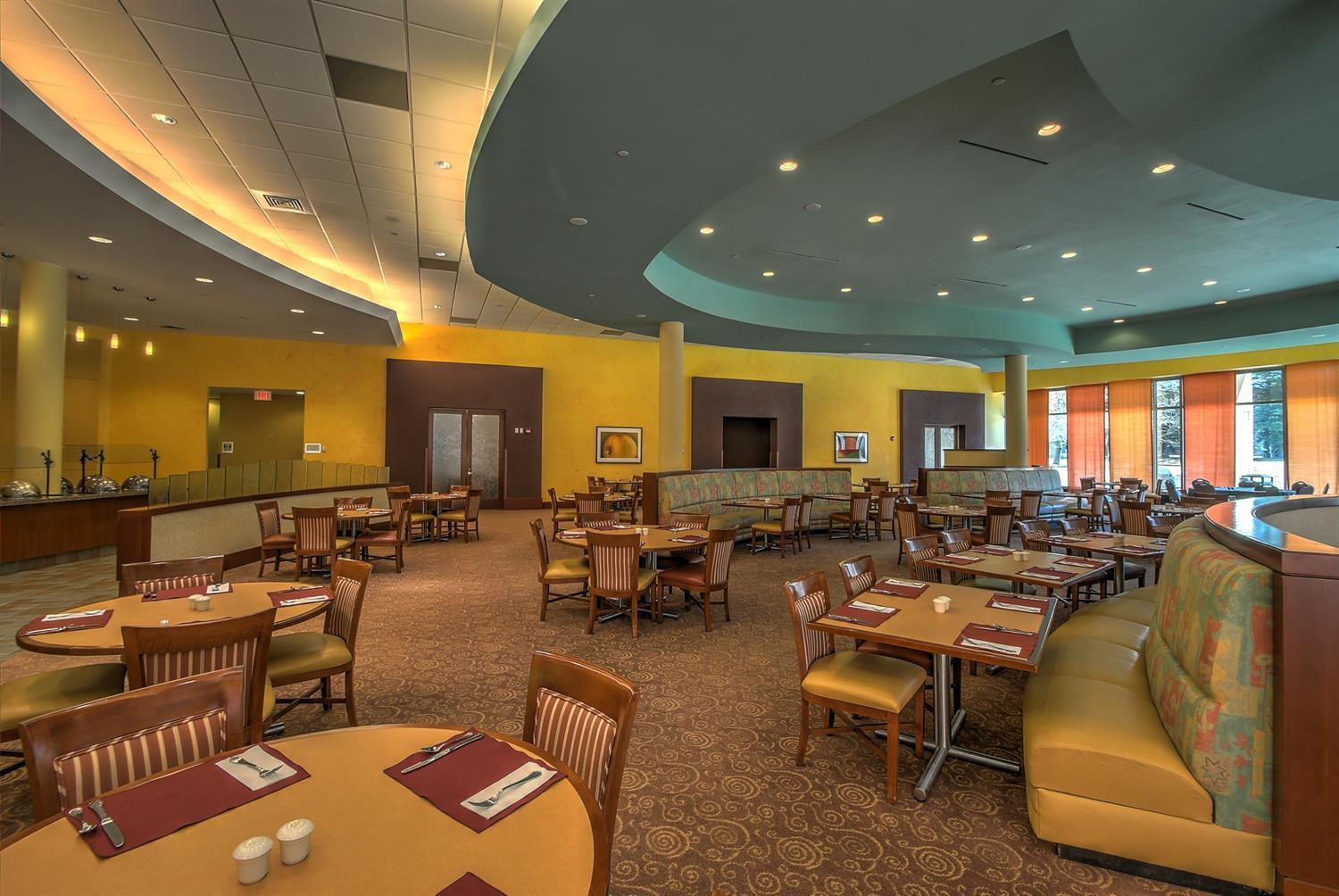 Restaurant - Southbridge Hotel & Conference Center