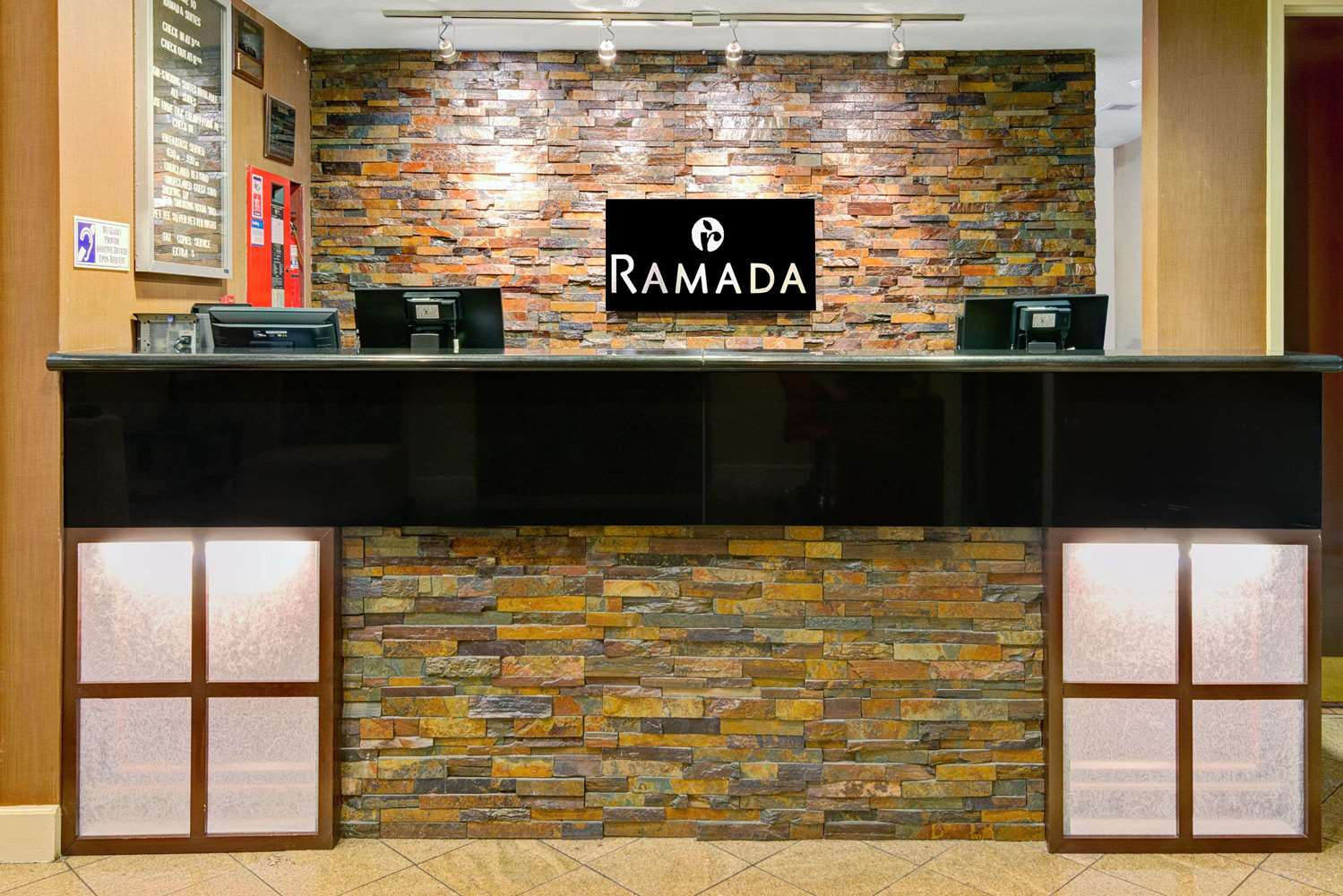 Other - Ramada Suites El Paso