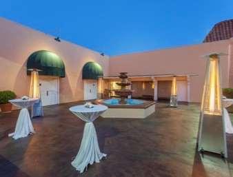 Amenities - Ramada Inn University Center Fresno