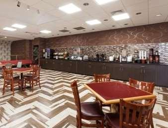 Restaurant - Ramada Inn Newburgh