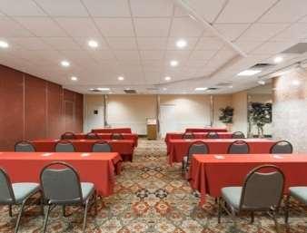 Meeting Facilities - Ramada Inn Newburgh