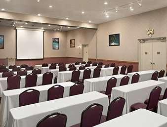 Meeting Facilities - Ramada Inn Grand Junction