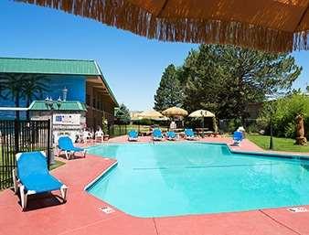 Pool - Ramada Inn Grand Junction