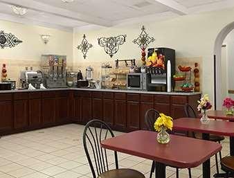Restaurant - Ramada Inn Grand Junction