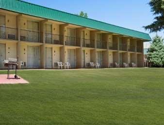 Exterior view - Ramada Inn Grand Junction