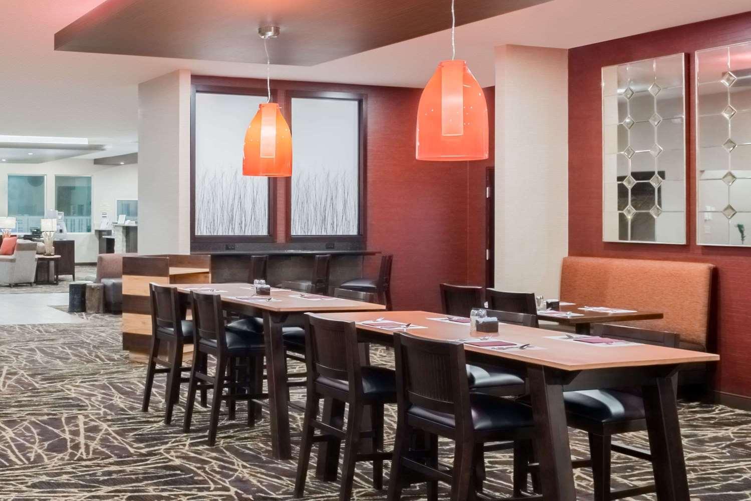 Restaurant - Ramada Inn Grand Forks
