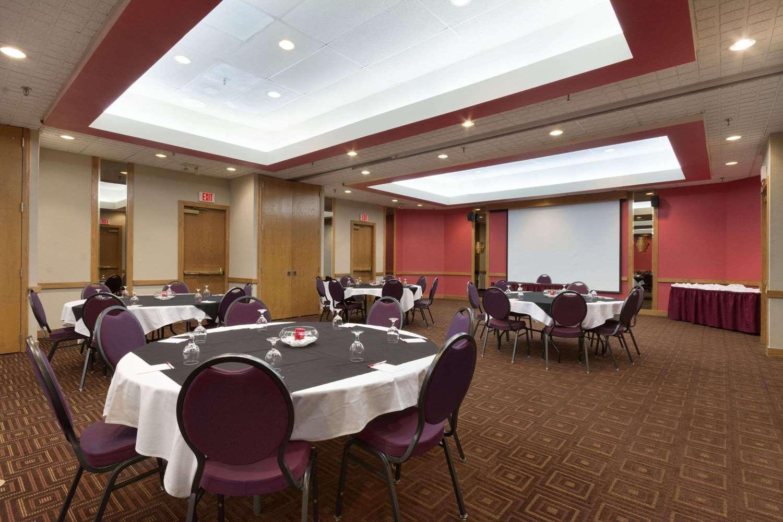 Meeting Facilities - Ramada Inn Blue Ridge Raleigh
