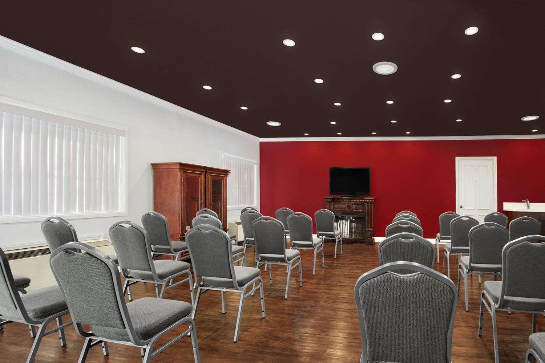Meeting Facilities - Ramada Inn Torrance