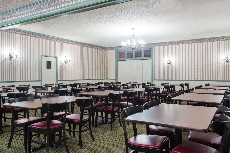 Meeting Facilities - Ramada Inn Cordele