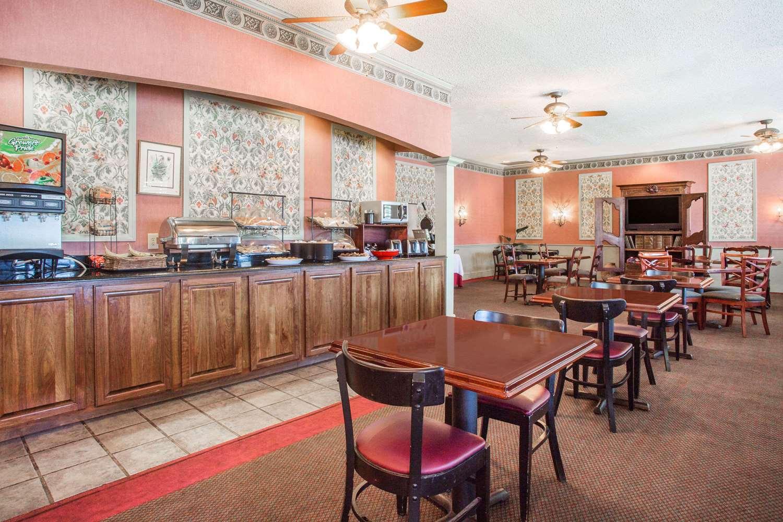 proam - Ramada Inn Cordele