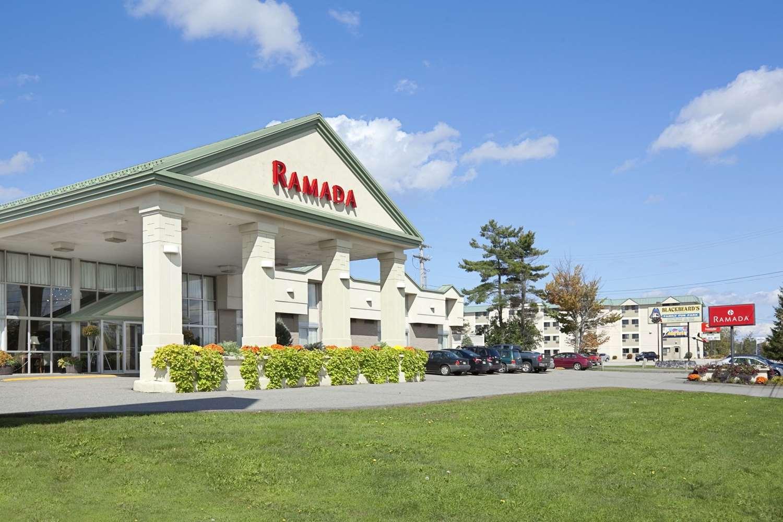 Exterior view - Ramada Inn Bangor