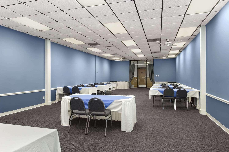 Meeting Facilities - Howard Johnson Inn Valdosta