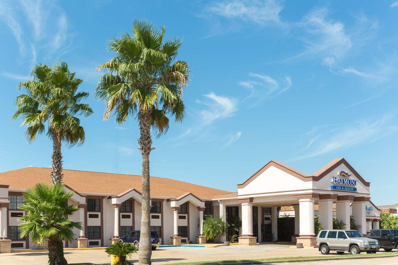 Exterior view - Baymont Inn & Suites Port Arthur