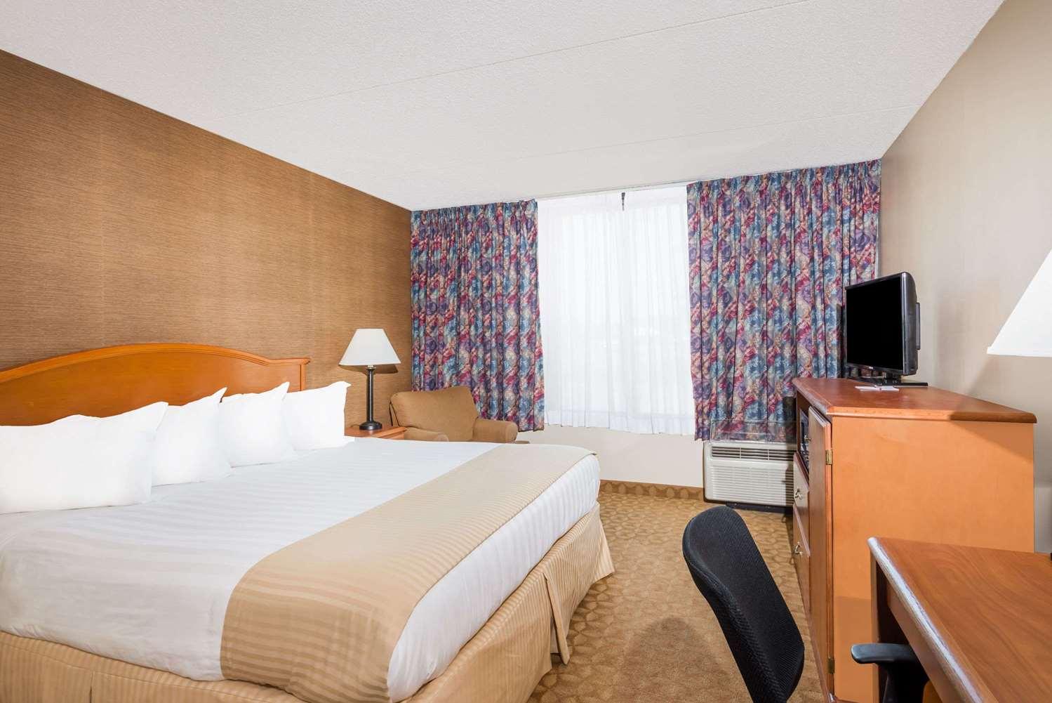 Suite - Ramada Hotel Watertown