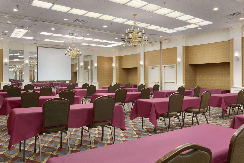 Meeting Facilities - Ramada Inn Rochelle Park